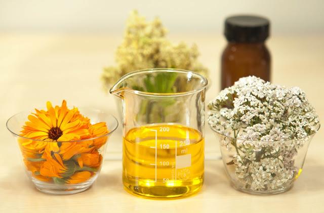 Phytothérapie et huiles végétales