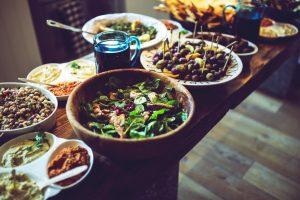 Rééquilibrer le cycle grâce à l'alimentation