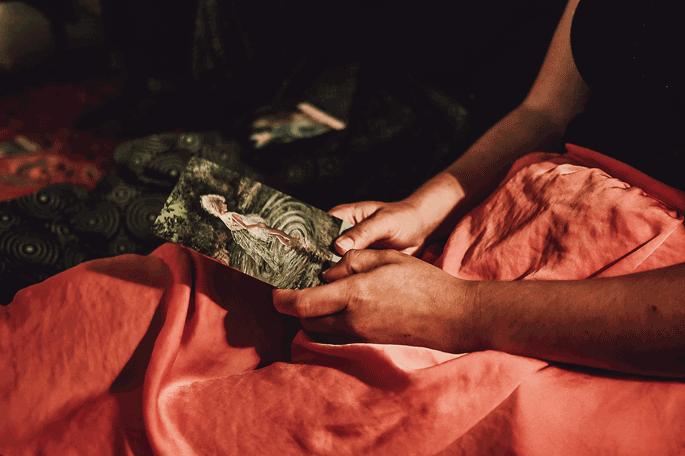 Cercle de femme Mabon 2019