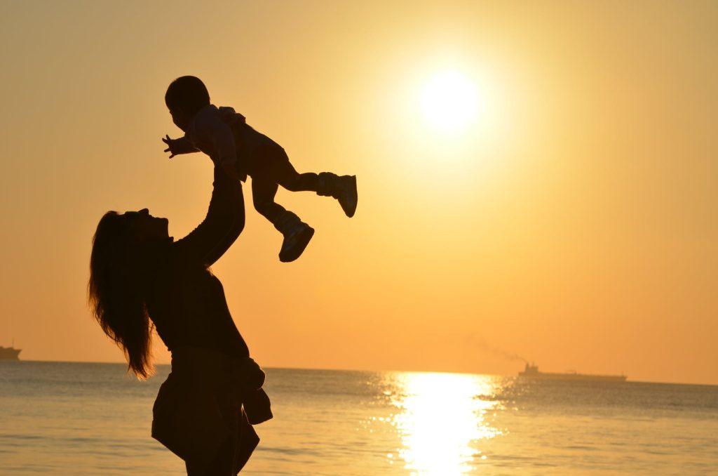 santé mère nutrition allaitement bébé