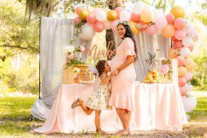Top 6 : Le MEILLEUR cadeau pour une femme enceinte