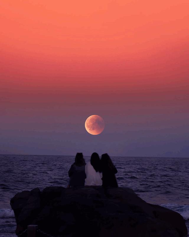 Sororité et phase menstruelle