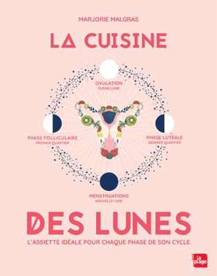 La Cuisine des Lunes l'assiette parfaite pour chaque phase de son cycle