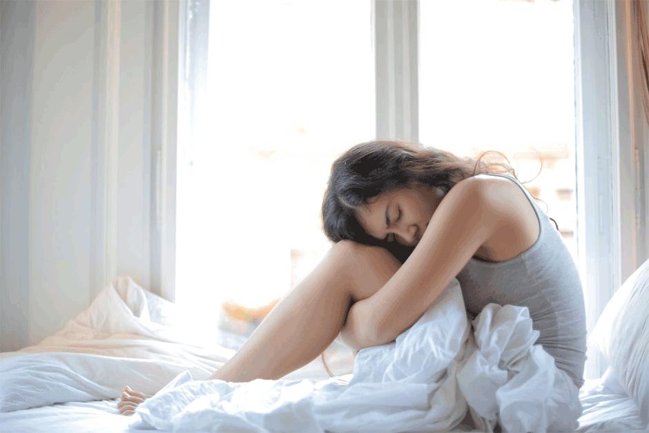 Flux hémorragique fatigue règles abondante anémie